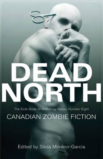 Dead North_Cover