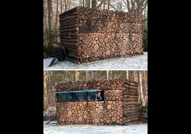 WoodpileHouse