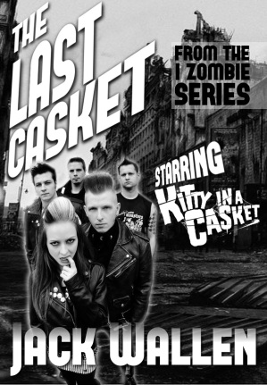 The Last Casket