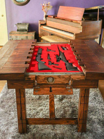 hidden-gun-storage-table