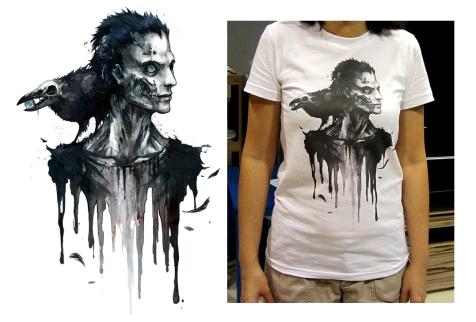 zombie_tshirt_by_sandara-d5nymil